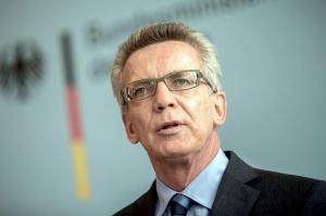 თუ ვიზის დამრღვევთა რიცხვი გაიზრდება, გერმანია შეჩერების მექანიზმს აამოქმედებს - მეზიერი