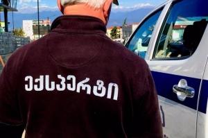 თელავის რაიონში 63 წლის მამაკაცს ყელი გამოჭრეს