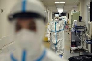 თბილისში ახალნამშობიარები 34 წლის ქალი COVID-19-ით გარდაიცვალა, დაიღუპა ჩვილიც