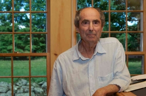 ამერიკელი მწერალი ფილიპ როთი 85 წლის ასაკში გარდაიცვალა
