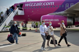 რომელი მიმართულებებით განაახლებს ფრენას Wizz Air-ი? – ავიაციის სააგენტოს განმარტება