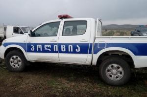 ზესტაფონში ავარიის შედეგად და-ძმა გარდაიცვალა, სამი ადამიანი დაშავდა