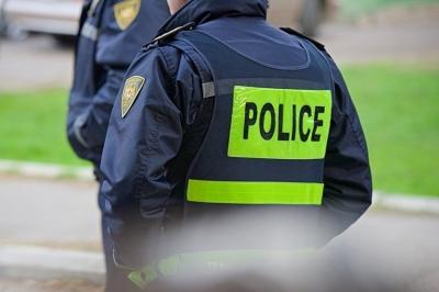 სოფელ ჩუმლაყში ავარიის შედეგად 8 ადამიანი დაშავდა