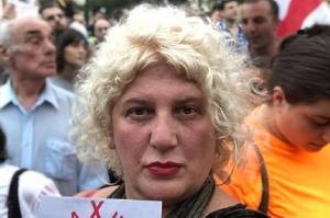 """""""იმედიდან"""" მაია სტეფნაძის გათავისუფლებაზე სახალხო დამცველმა დისკრიმინაცია დაადგინა"""