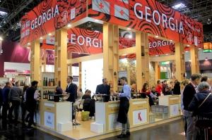 გამოფენა ProWein-ში ქართული ღვინის მწარმოებელი 26 კომპანია მონაწილეობდა