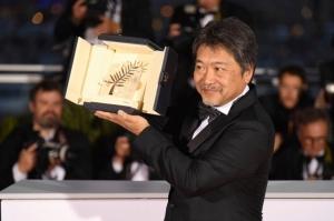 კანის კინოფესტივალი იაპონური ფილმის გამარჯვებით დასრულდა