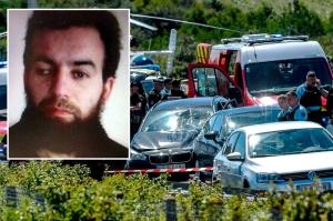 საფრანგეთში პოლიციელებზე თავდასხმაში ეჭვმიტანილი ალჟირელი მამაკაცი დააკავეს