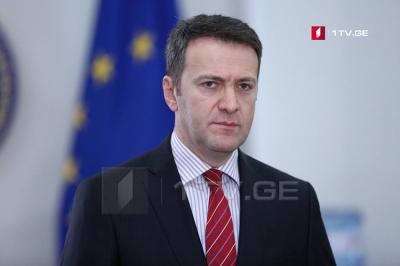 საქართველოში 2019 წლის 28 ოქტომბერს კიბერშეტევა რუსეთის მიერ განხორციელდა