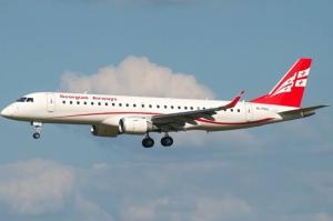 Georgian Airways-მა შშმ პირს ეტლის გამოყოფაზე უარი უთხრა - სახალხო დამცველი