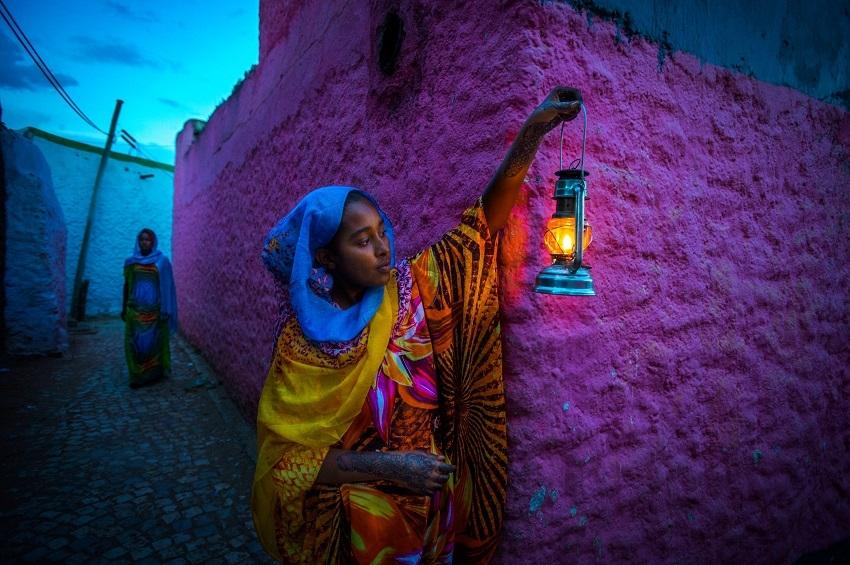 მოგზაურობა მუსლიმურ ეთიოპიაში