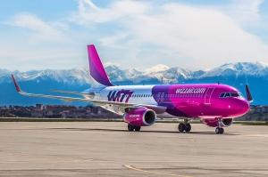მარტის ბოლოდან Wizz Air-ი ქუთაისიდან 20 მიმართულებით იფრენს – თურნავა