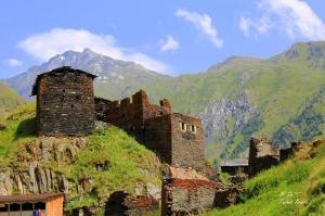 თუშეთში 10 ციხე-სოფელს ეროვნული მნიშვნელობის ძეგლის კატეგორია განესაზღვრა
