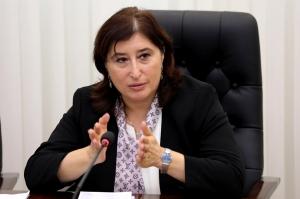 თამარ ჟვანია უზბეკეთში საარჩევნო სისტემების საერთაშორისო ფონდის დირექტორად დაინიშნა