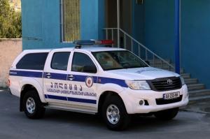 ოზურგეთში 15 წლის ბავშვმა თავი მოიკლა