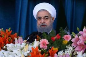 ირანს შეუძლია ბირთვული შეთანხმებიდან რამდენიმე საათში გავიდეს – ჰასან როუჰანი
