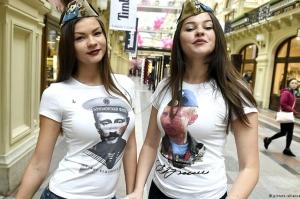 რუსეთის მოქალაქეების 51%-ზე მეტს სურს, 2024 წლის შემდეგ პრეზიდენტი კვლავ პუტინი იყოს