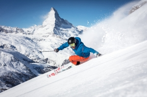 ზამთრის კურორტებზე თოვლის მსოფლიო დღე აღინიშნება