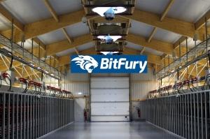 Bitfury-მ თბილისში მდებარე დატა ცენტრი გაყიდა