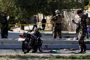 ავღანეთში აფეთქებისას რვა ბავშვი დაიღუპა, ექვსი კი დაშავდა