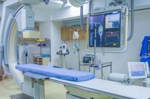 თელავის ცენტრალური საავადმყოფო პაციენტებს კარდიო-ინტენსიურ მომსახურებას სთავაზობს