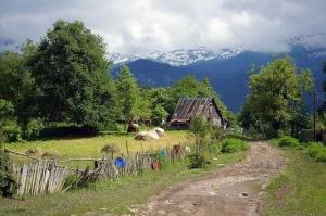 აფხაზეთის სოფელი აიბღა რუსეთის შემადგენელ ნაწილად გაფორმდა – DRI