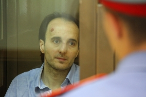 ჩეჩნეთში რუსი ექს-პოლკოვნიკის მოკვლისთვის მსჯავრდებული იუსუპ ტემირხანოვი დაკრძალეს