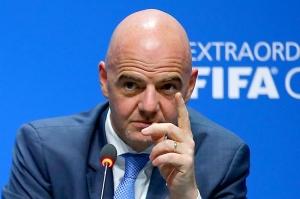 FIFA ზამთრის სატრანსფერო ფანჯრის გაუქმებას განიხილავს