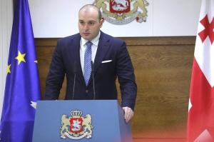 საქართველოში მიწისქვეშა გაზსაცავი აშენდება