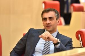 """სამტრედიაში """"ქართული ოცნების"""" დეპუტატის, გიორგი კახიანის სახლი გაქურდეს"""