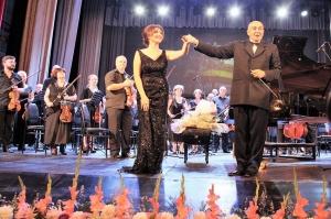 ბათუმში კლასიკური მუსიკის მე-5 საერთაშორისო ფესტივალი გაიხსნა