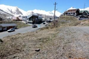 რუსეთის მოქალაქის კომპანიას გუდაურში მიწის ნაკვეთი 15 წლით გადაეცემა
