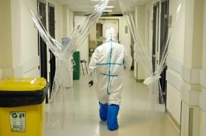 ქვეყანაში კორონავირუსის 25 844 აქტიური შემთხვევაა, 5185 ადამიანი საავადმყოფოშია