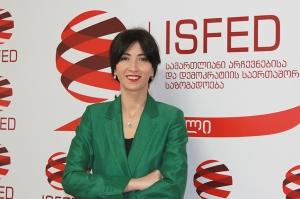 ამომრჩეველზე ზეგავლენის მოხდენას ემსახურება – ISFED-ის დირექტორი ჯარიმების ჩამოწერაზე