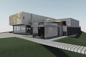 მცხეთის არქეოლოგიური მუზეუმი ახალ შენობაში განთავსდება