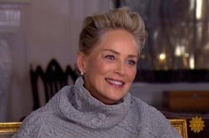 """""""ყველაფერი მინახავს"""" - შერონი სტოუნი სექსუალურ შევიწროებაზე"""