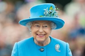 ელისაბედ II საქართველოს პრეზიდენტს და მოსახლეობას დამოუკიდებლობის დღეს ულოცავს