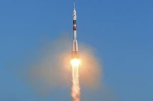 რუსულ კოსმოსურ რაკეტაზე ავარია მოხდა