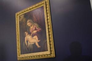 ეროვნულ მუზეუმში ტიციანის, რაფაელისა და ლეონარდო და ვინჩის ნამუშევრები გამოიფინება