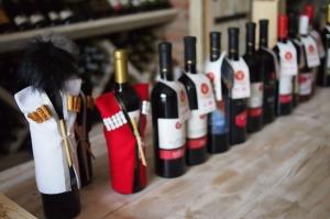 იანვარ-ოქტომბერში ქართული ღვინის ექსპორტი 12%-ით გაიზარდა