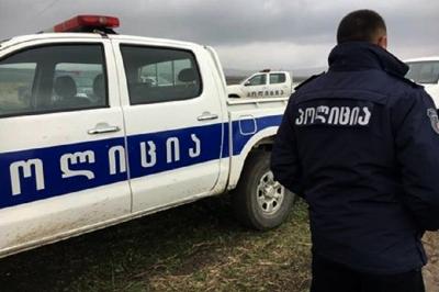 გორის საბავშვო ბაღის გაქურდვის ბრალდებით 28 წლის მამაკაცი დააკავეს