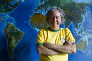 ბრაზილიის საფეხბურთო ფორმის ავტორი 84 წლის ასაკში გარდაიცვალა