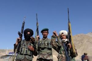 თალიბანის თავდასხმას რამდენიმე ათეული პოლიციელი ემხვერპლა