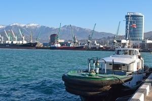 ბათუმის ნავსადგურის ადმინისტრაცია 10 ათასი ლარით დაჯარიმდა