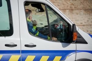 ახმეტის სოფელ საკობიანოში ავტოავარიის შედეგად ერთი ადამიანი დაიღუპა