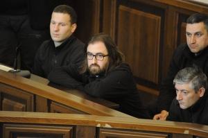 დეკანოზ გიორგი მამალაძეს სასამართლომ 9 წლით პატიმრობა მიუსაჯა