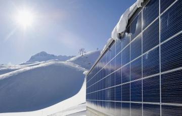ახალი მოწყობილობა, რომელიც ელექტროენერგიას თოვლის ფიფქებისგან გამოიმუშავებს
