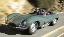 ყველა დროის 10 საუკეთესო ბრიტანული ავტომობილი - The Telegraph
