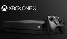 """""""მაიკროსოფტმა"""" ახალი Xbox გამოუშვა"""