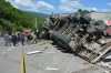 თბილისსა და ანანურში ავტოავარიების შედეგად 5 ადამიანი დაიღუპა