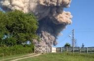 აფხაზეთში მომხდარი აფეთქების შედეგად ორი რუსი ტურისტი დაიღუპა